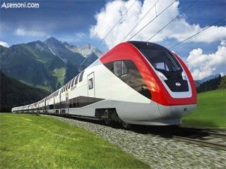 آشنایی با قطار و تاریخچه آن