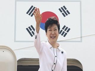 رئیس جمهور کره جنوبی عازم ایران شد