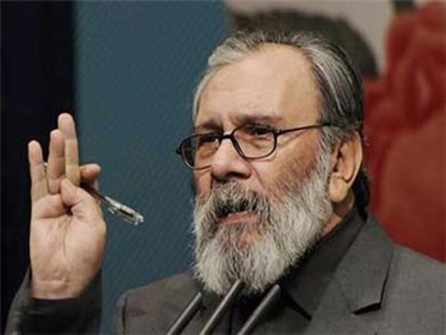 واکنش محمد علی معلم دامغانی به نامه اعتراضی اعضای فرهنگستان هنر