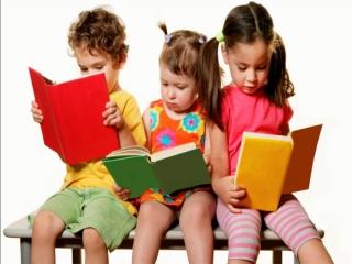 علاقه مندنمودن کودک به مطالعه