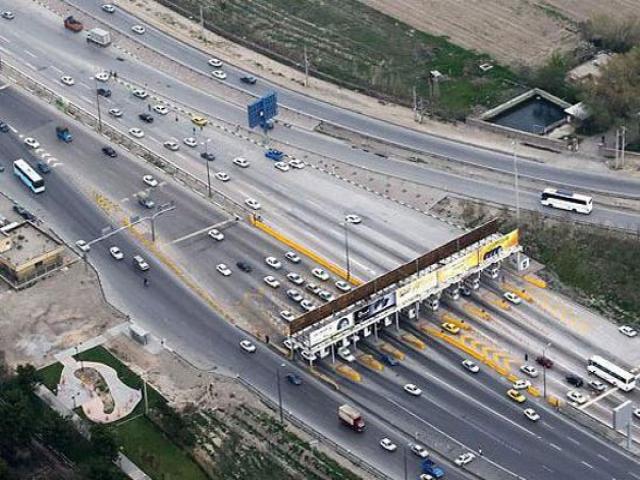 جزییات محدودیتهای ترافیکی نیمه شعبان اعلام شد