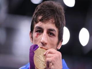 سوریان: همه سختی ها را به جان خریدم/ هدفم طلای المپیک ریو است