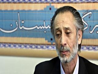 رایزن فرهنگی سفارت افغانستان در تهران از نمایشگاه کتاب تهران دیدار کرد