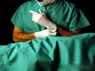 عجیبترین قصور پزشکی این بار در اراک