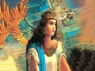 پوراندخت شاه بانویی که چهره اش یر سکه های ساسانی ضرب شد