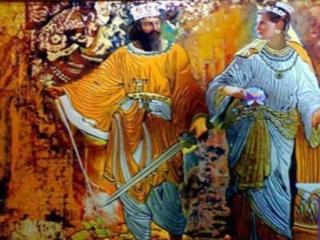 دوست دارید تاریخچه جهازعروس را بدانید؟