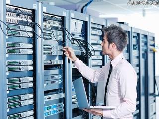 امنیت سخت افزاری شبکه های کامپیوتری