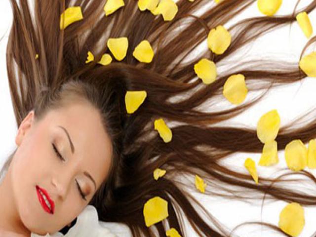 خشک کردن و حالت دادن به مو