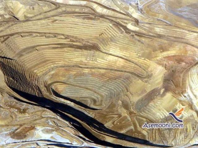 مهمترین معادن طلای ایران کجاست ؟