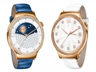 ساعت های هوشمند زنانه هوآوی واچ وارد بازار شد