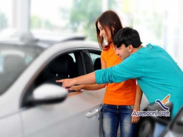راهنمای خرید خودرو دست دوم