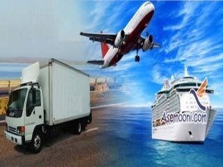 حمل و نقل بین المللی کالا چیست ؟
