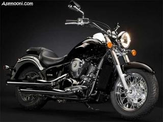 آشنایی با موتور سیکلت