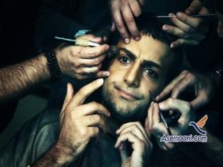 تصاویر بازیگران مرد ایرانی