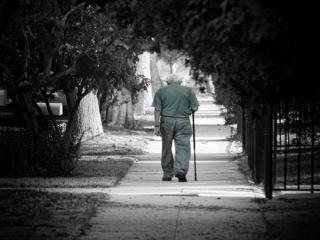 حرمت پیران را پاس داریم