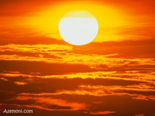 انرژی طبیعی خورشید