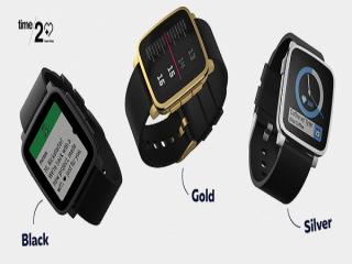رونمایی پیبل از ساعت های هوشمند و غیر هوشمند جدید