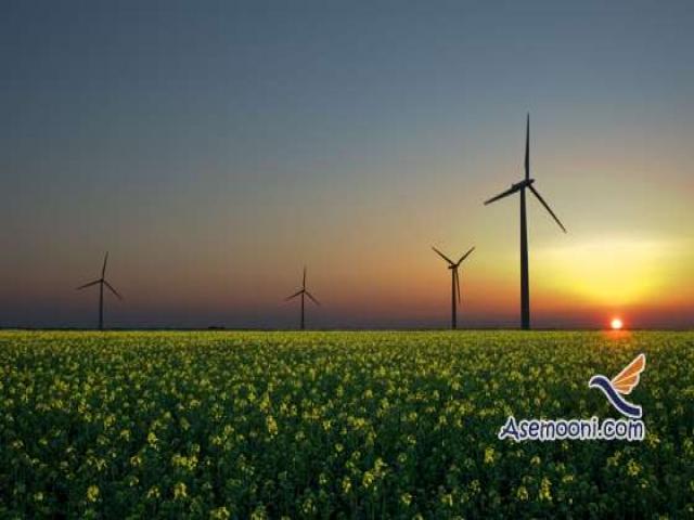 آشنایی با انرژی های نو و تجدیدپذیر