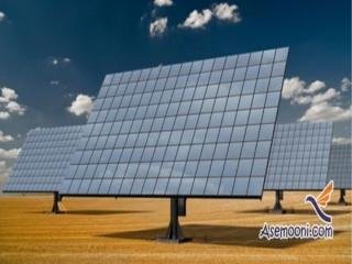 صفحه خورشیدی چیست ؟