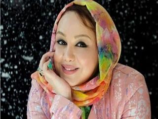 بازیگر زن سینمای ایران خواننده شد