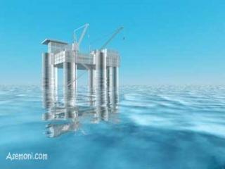 طراحی بزرگترین نیروگاه تبدیل انرژی گرمایی اقیانوس دنیا