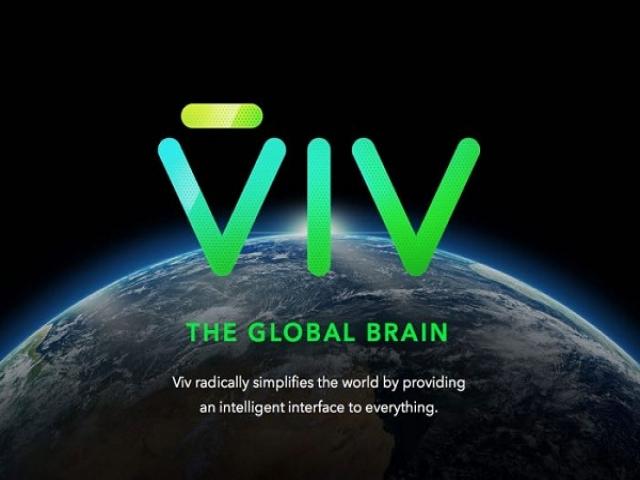 Viv هوش مصنوعی جدید از سازندگان سیری