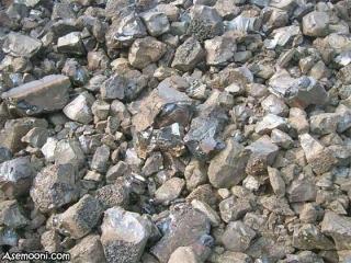 سنگ معدن چیست و انواع سنگ معدن