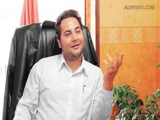 ساخت ماشین زمان علی رازقی به کجا رسید؟