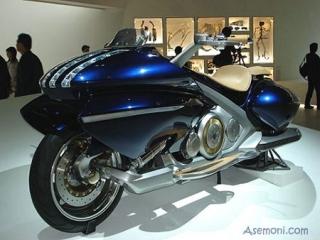 دنیای موتور سیکلت ها
