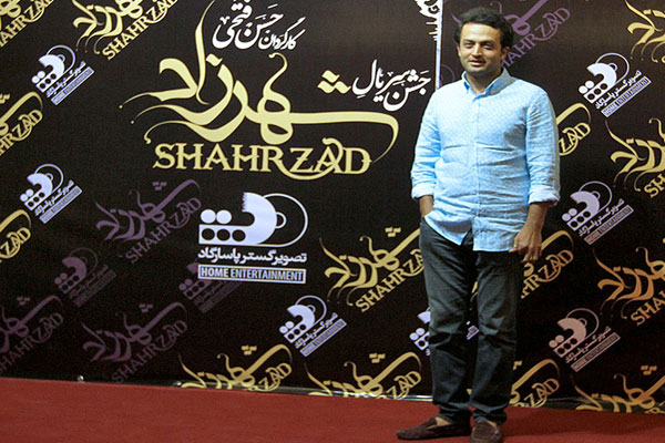 At the closing ceremony, Scheherazade What happened + Photos (3)
