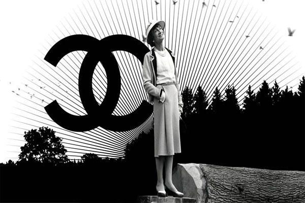 Chanel brand history (2)