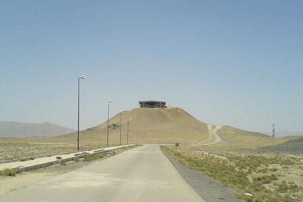 Citadel Nooshijan (8)