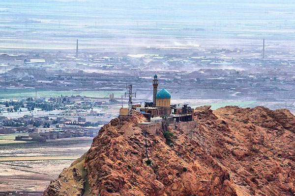 The history of the Holy City of Qom (2)