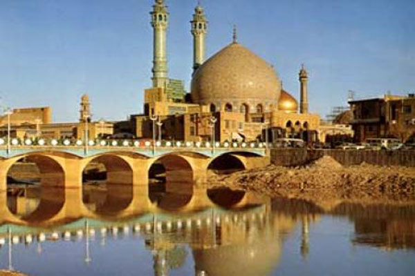 The history of the Holy City of Qom (3)