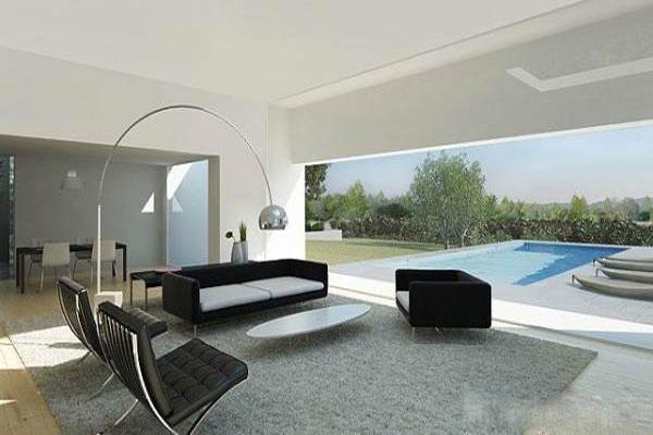 The modern and luxurious Villa interior decoration (16)