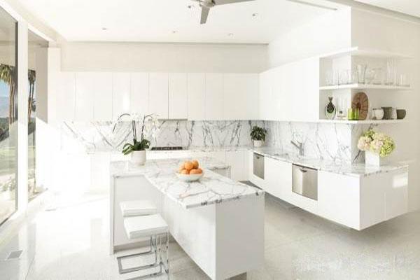 The modern and luxurious Villa interior decoration (18)