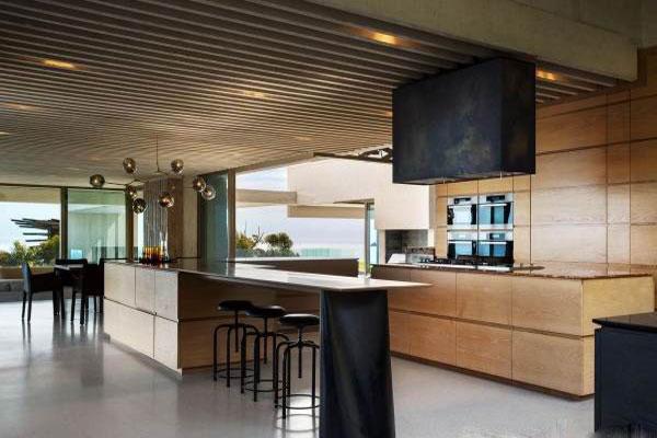 The modern and luxurious Villa interior decoration (19)