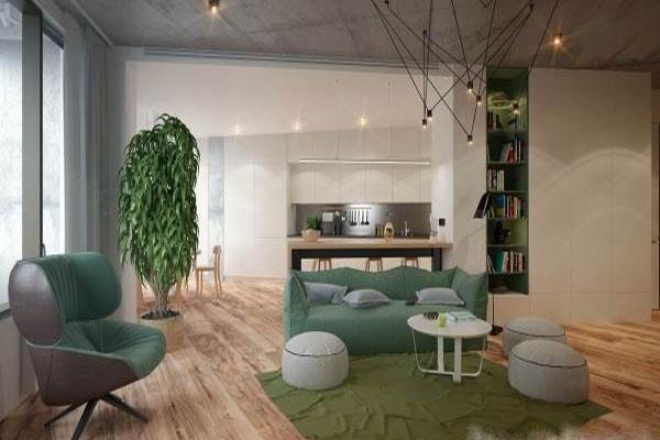 The modern and luxurious Villa interior decoration (23)