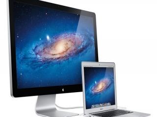 نسل جدید نمایشگر تاندربولت با تراشه گرافیکی در راه است