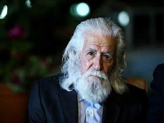 حمید سبزواری در 91 سالگی درگذشت
