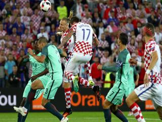 رکوردی که در بازی پرتغال - کرواسی به ثبت رسید