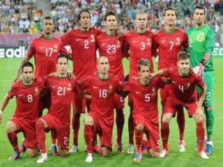 معرفی تیم های یورو 2016؛ پرتغال