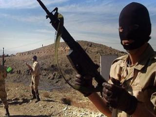 هلاکت 11 تروریست توسط سپاه/ 3 رزمنده بومی شهید شدند
