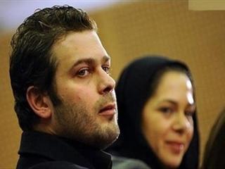 بازیگر معروف ایرانی در بیمارستان بستری شد + عکس