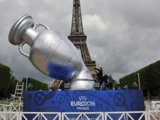 معرفی تیم های یورو 2016