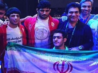 تصاویر دیدنی 26 خرداد 95