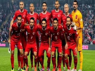 معرفی تیم های یورو 2016؛ ترکیه