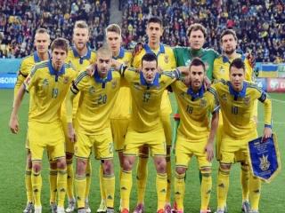 معرفی تیم های یورو 2016؛ اوکراین