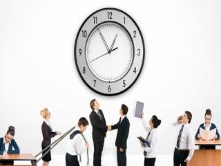 ساعت کاری ادارات و شرکت ها