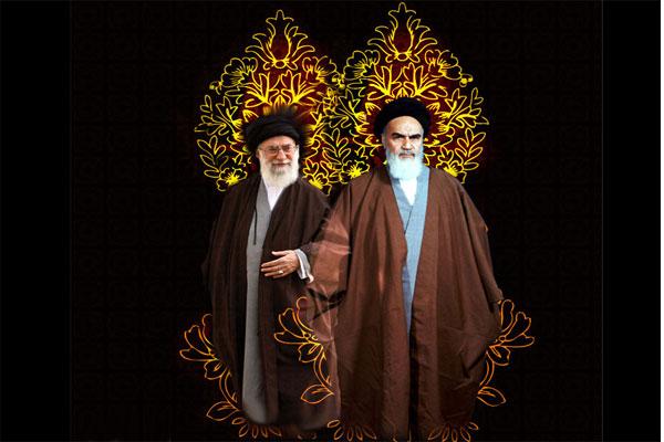The choice of Ayatollah Khamenei to lead the Islamic revolution (1)